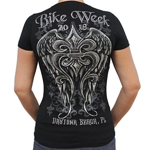 Biker Clothing For Ladies - 5
