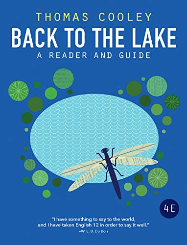 Back to the Lake (Fourth Edition)