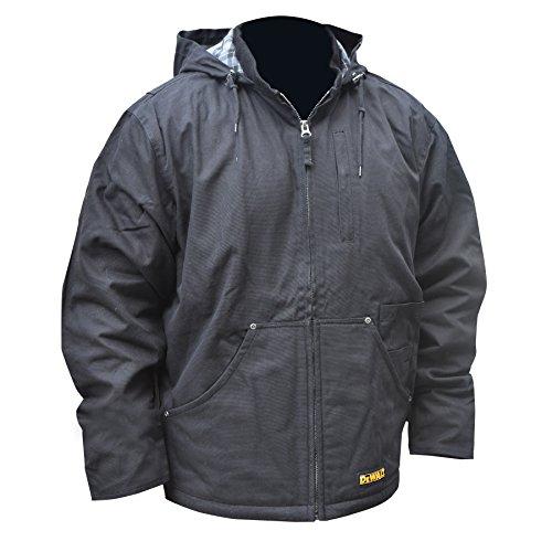 DEWALT DCHJ076A Heated Heavy Duty Work Coat