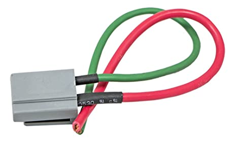 Amazon.com: HEI Distributor Wiring 1pc Power & Tachometer 12V ...