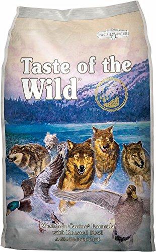 Croquetas Taste Of The Wild Wetlands Canine (Pato asado) 6.80 Kg