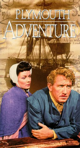 Plymouth Adventure [VHS]
