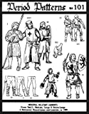Medieval Military Garments Patterns