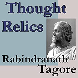 Thought Relics Audiobook