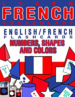 b61ee93d932 Learn French Vocabulary - English French Flashcards - Numbers ...