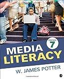 Media Literacy, Potter, W. James, 1483306674
