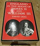 img - for England in the Reigns of James II and William III (Oxford Paperbacks) book / textbook / text book