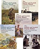 The English and Scottish Popular Ballads, Francis James Child, 0486431509