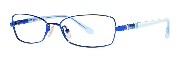 LILLY PULITZER Eyeglasses MAYBELL Navy 51MM