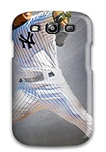 New Arrival New York Yankees For Galaxy S3 Case Cover