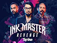 Amazon.com: Ink Master Season 7