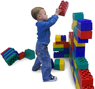 product image for 48pc Jumbo Blocks - Learner Set (Made in the USA)