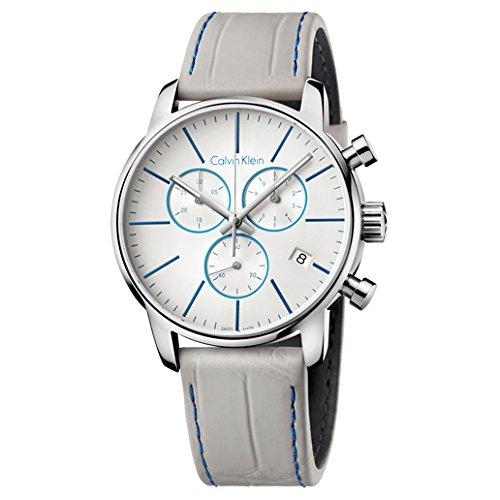 Calvin Klein City Men's Quartz Watch K2G271Q4 by Calvin Klein