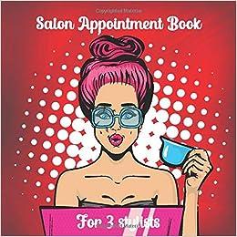 View Flip Hair Salon  Background