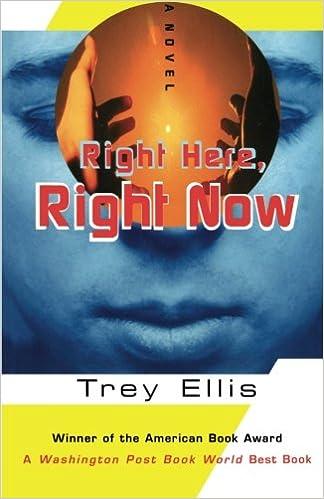 Amazon Com Right Here Right Now A Novel 9780684859842 Trey