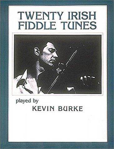 Twenty Irish Fiddle Tunes - Level 3 (Includes Music) One Cassette