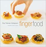 Fingerfood, Elsa Petersen-Schepelern, 1841723630