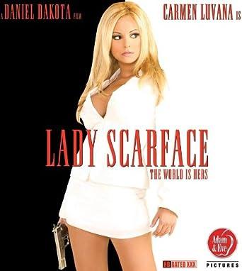 Carmen Luvana film Porn Star