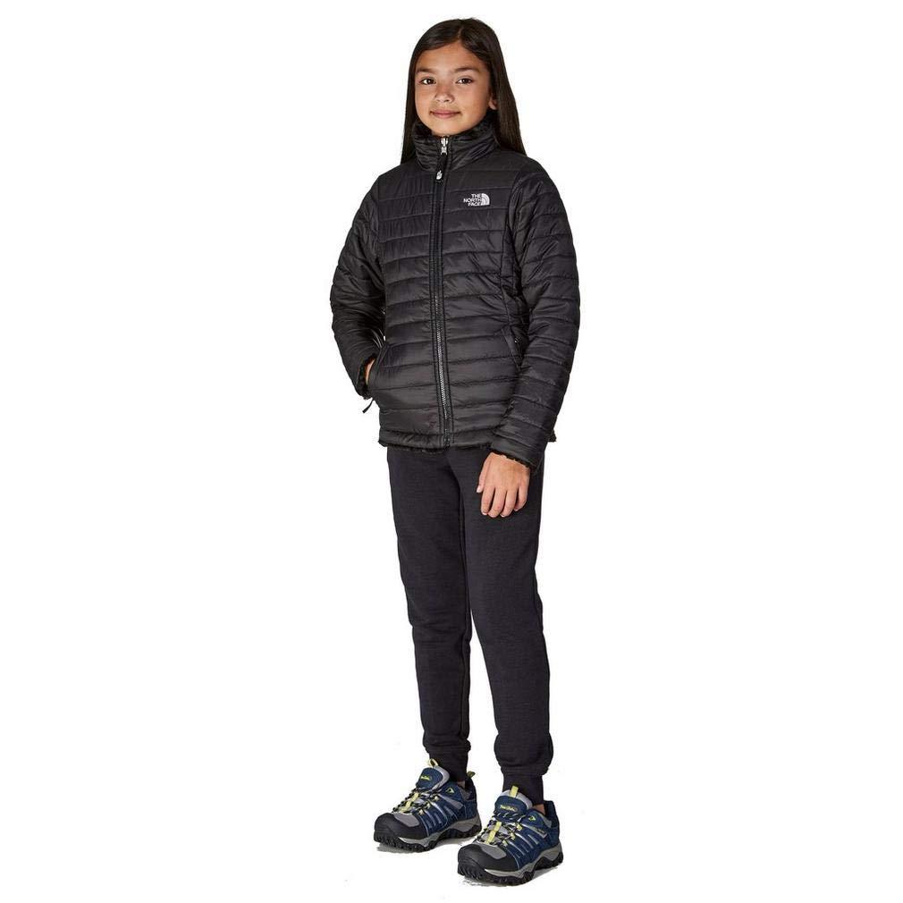 Ni/ña The North Face North Face G Reversible Mossbud Swirl Jacket Chaqueta
