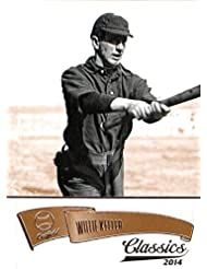 2014 Panini Classics #144 Willie Keeler Baseball Card