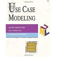 Use Case Modeling (Addison-Wesley Object Technology (Paperback))