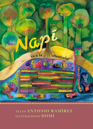 nap-va-a-la-montaga-spanish-edition