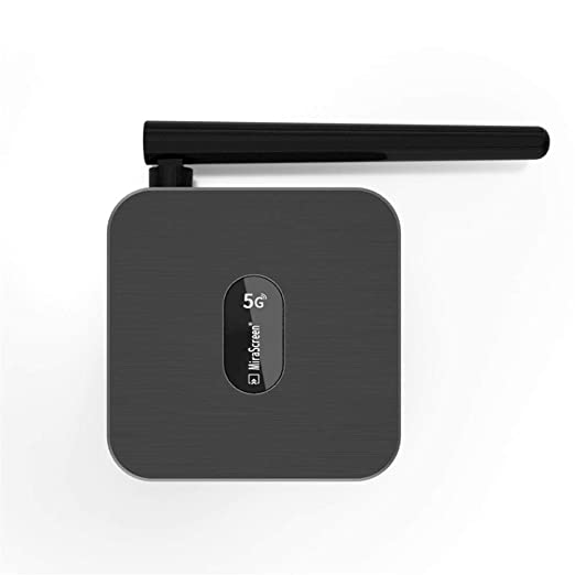 Amplificadores de señal, HD TV Pantalla inalámbrica 5G con señal ...