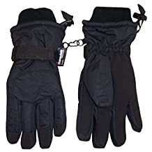 N'Ice Caps Kids Extreme Cold Weather 80 Gram Thinsulate Ski Gloves