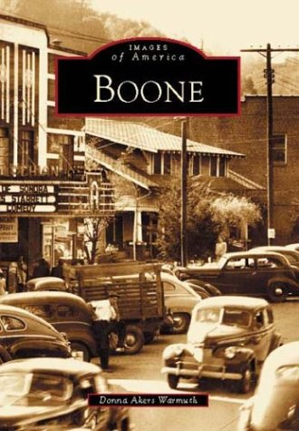 Boone   (NC)  (Images of - Nc Blowing Rock