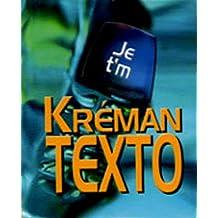 KREMAN TEXTO