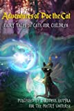 img - for Adventures of Poe the Cat Fairy Tales of Cats for Children book / textbook / text book