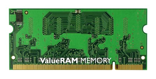 Kingston ValueRAM 1GB 533MHz DDR2 Non-ECC CL4 SODIMM Notebook Memory