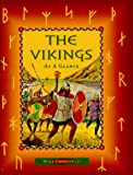 The Vikings, Mike Corbishley and Hazel Mary Martell, 0872265587