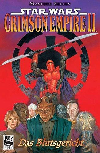 Star Wars Masters, Bd. 4: Crimson Empire II - Das Blutsgericht