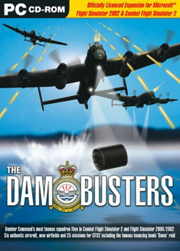 The Dam Busters (PC) (UK) ()