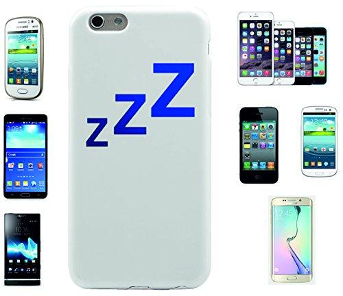 """Smartphone Case Apple IPhone 7+ Plus """"Symbol für Schlaf"""", der wohl schönste Smartphone Schutz aller Zeiten."""
