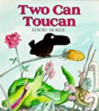 Two Can Toucan (Red Fox Picture Books)