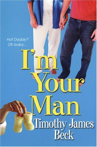 Read Online I'm Your Man pdf