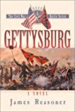 Gettysburg, James Reasoner, 1581822200