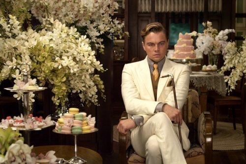 The Great Gatsby 2013 Movie Poster Special Thick Original - Leonardo DiCaprio, Joel Edgerton,