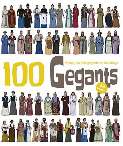 Expositor Cultura Popular - El Cep i la Nansa edicions: 100 Gegants Vol.5: 15 (Figures de Festa)