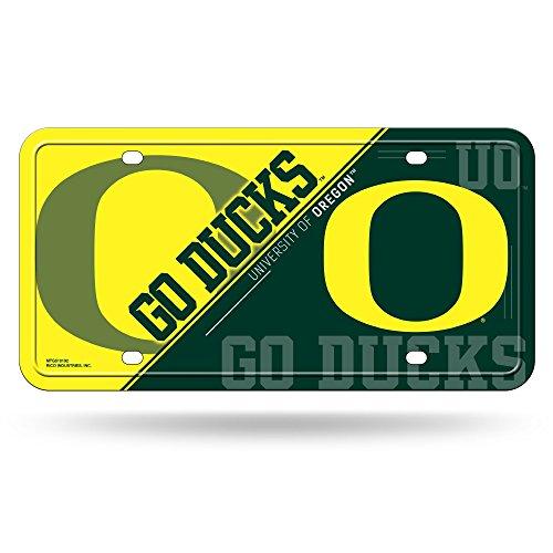 Oregon Plate - 7