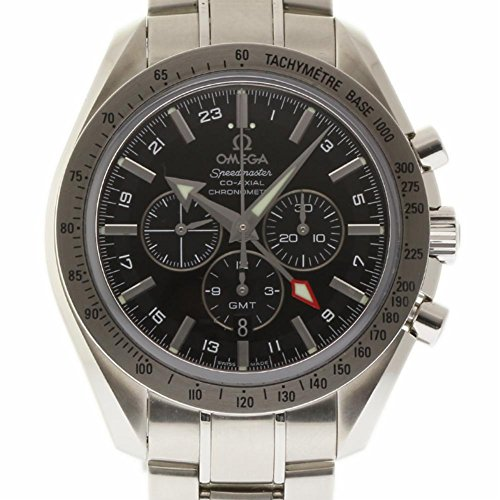 New Omega Speedmaster Broad Arrow - Omega Speedmaster Swiss-Automatic Male Watch 3581.50.00 (Certified Pre-Owned)