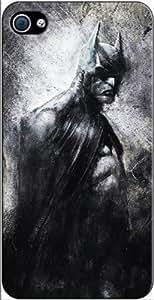 Batman and Bane 2- iPhone 5 5s Case