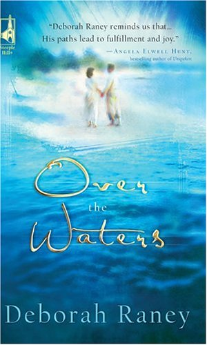 Over Waters Steeple Womens Fiction product image