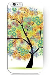 5 Pcs/set NEW Case For Samsung Galaxy S3 Mini I8190 Fashion Design Floral Tree Hard Cases