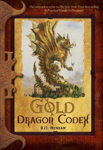 - Gold Dragon Codex (The Dragon Codices)