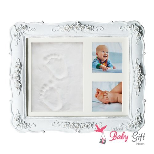 Great Baby Gift Idea for Baby Shower, Registry, Home or Nursery Decoration...