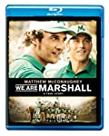 Cover Image for 'We Are Marshall'