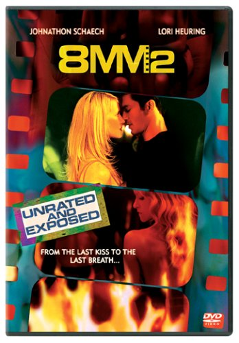 8MM 2 - Unrated and Exposed ()